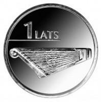 1 лат - Кокле