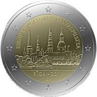 Riga - European Capital of Culture 2014
