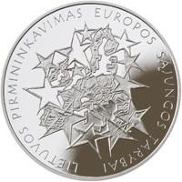 Председательство Литвы в Совете Европейского союза
