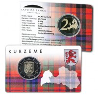 2 EIRO / Kurzeme / BU