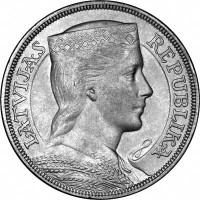 5 lati (1929–1932)