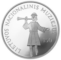 The 150th anniversary of the National Museum of Lithuania