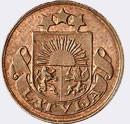 1 centime (1922–1935)