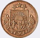 1 сантим (1922–1935)