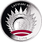 90th Anniversary of Latvia\'s Statehood