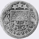 50 centimes (1922)