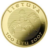 Lietuvos vardo minėjimo tūkstantmečiui