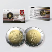2 ЕВРО / Видземе / BU