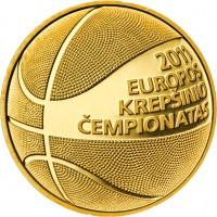Чемпионат Европы по баскетболу 2011