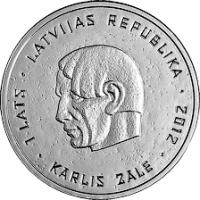 Карлис Зале