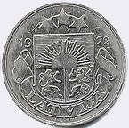 20 сантим (1922)