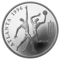 XXVI летние Олимпийские игры в Атланте