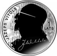 Язепс Витолс